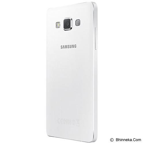 SAMSUNG Galaxy A5 [SM-A500F] (Garansi Merchant) - Wihte - Smart Phone Android